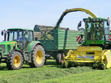 Traktor_Mähdrescher